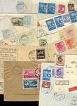 24806 / 3163 - Filatelie / Evropa / Rumunsko