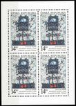 25135 / 1900 - Philately / Czech Republic / Stamps