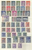 25903 / 3797 - Collections / Philately / Stamps / Czecho-Slovakia