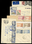 26022 / 3382 - Philately / Worldwide Accumulations