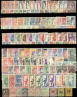 26132 / 3287 - Philately / Worldwide Accumulations