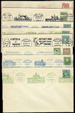 26146 / 4111 - Collections / Philately / Other Philatelic Domains