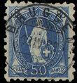 26715 / 3206 - Filatelie / Evropa / Švýcarsko
