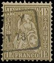 27099 / 3346 - Philately / Europe / Switzerland