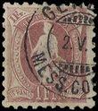 27100 / 3347 - Filatelie / Evropa / Švýcarsko