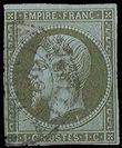 28286 / 2670 - Filatelie / Evropa / Francie