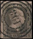 28318 / 2777 - Philately / Europe / Germany / German states / Prussia