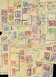 28664 / 3903 - Collections / Philately / Stamps / Czecho-Slovakia