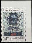 28909 / 2024 - Philately / Czech Republic / Stamps