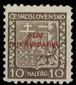 29106 / 1444 - Philately / Slovakia 1939-1945 / Stamps
