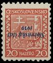 29107 / 1447 - Philately / Slovakia 1939-1945 / Stamps