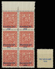 30435 / 1446 - Philately / Slovakia 1939-1945 / Stamps