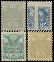 32718 / 320 - Philately / Czechoslovakia 1918-1939 / Dove 1920