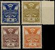 32729 / 324 - Philately / Czechoslovakia 1918-1939 / Dove 1920