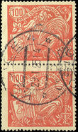 32808 / 436 - Filatelie / ČSR I. / Hospodářství a věda 1923