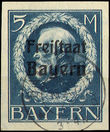 33638 / 2888 - Philately / Europe / Germany / German states / Bavaria
