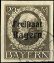 33640 / 2889 - Philately / Europe / Germany / German states / Bavaria
