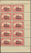 34174 / 2886 - Philately / Europe / Germany / German states / Bavaria