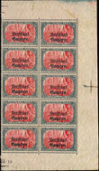 34175 / 2887 - Philately / Europe / Germany / German states / Bavaria