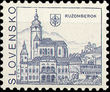 34742 / 2132 - Philately / Slovakia since 1993 / Stamps