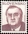 34743 / 2134 - Philately / Slovakia since 1993 / Stamps