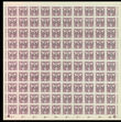 35110 / 678 - Philately / Czechoslovakia 1918-1939 / Personal Delivery Stamps