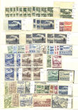 35540 / 4572 - Collections / Philately / Stamps / Czecho-Slovakia