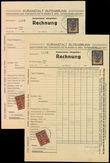 35622 / 4290 - Fiskální ceniny