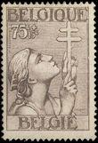 36224 / 2686 - Filatelie / Evropa / Belgie