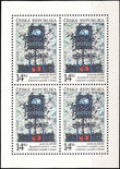 36385 / 1972 - Philately / Czech Republic / Stamps