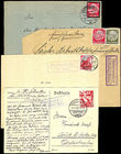 36644 / 2222 - Philately / Other Philatelic Domains / Postal Agencies / Other countries