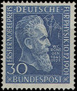 36723 / 3057 - Philately / Europe / Germany / Federal Republic of Germany