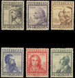 36742 / 3460 - Philately / Europe / Austria / Republic 1918-1938
