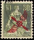 36810 / 3710 - Philately / Europe / Switzerland