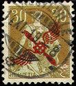 36811 / 3713 - Philately / Europe / Switzerland