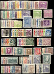 36940 / 4575 - Collections / Philately / Stamps / Czecho-Slovakia