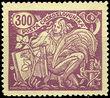 37126 / 439 - Filatelie / ČSR I. / Hospodářství a věda 1923