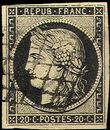 37212 / 2734 - Filatelie / Evropa / Francie