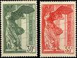 37216 / 2741 - Filatelie / Evropa / Francie