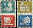 37231 / 3023 - Philately / Europe / Germany / G.D.R.