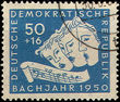 37233 / 3024 - Philately / Europe / Germany / G.D.R.