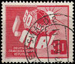 37235 / 3022 - Philately / Europe / Germany / G.D.R.
