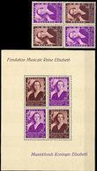 37254 / 2688 - Filatelie / Evropa / Belgie