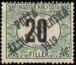 38088 / 250 - Filatelie / ČSR I. / PČ 1919