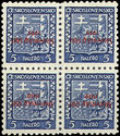39998 / 1293 - Philately / Slovakia 1939-1945 / Stamps