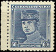 40003 / 1292 - Philately / Slovakia 1939-1945 / Stamps