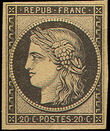 40258 / 2837 - Philately / Europe / France