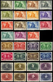 40261 / 2975 - Philately / Europe / Hungary / Issue after 1918