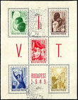 40263 / 2977 - Philately / Europe / Hungary / Issue after 1918