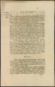 40402 / 4470 - Historical Documents, Maps / Circulars, Bulletins